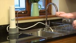 News: 【8月優惠‧勁減過千元】濾水器Doulton比較及推介!7款道爾頓濾水器邊隻好?