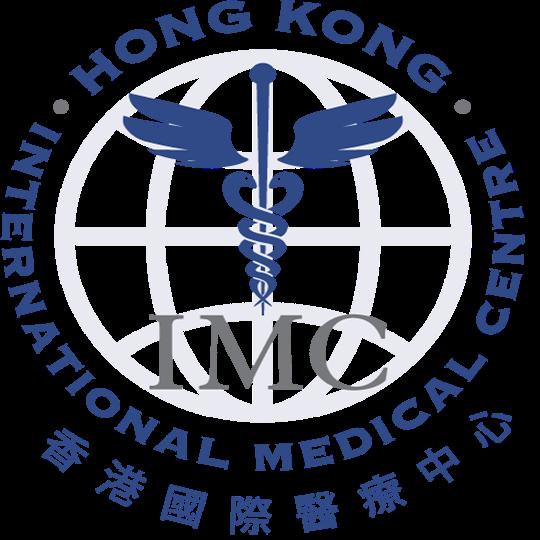 Logo: 香港國際醫療中心