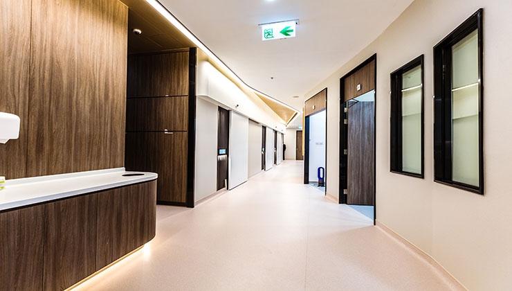 Center Images: International Medical Centre (Hong Kong) Ltd.