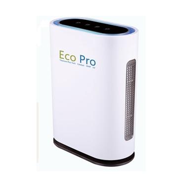 图片 EcoPro VOC-250 光触媒负离子抗菌空气净化机