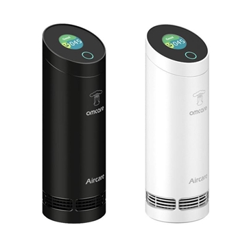 Picture of Omcare Portable Intelligent Air Purifier (TVOC and Odor Removal, Suitable for Car or Desktop)