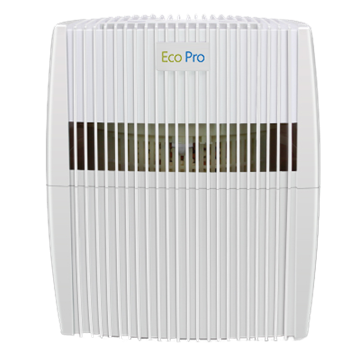 Picture of EcoPro WP500 Water Filter Technology Formaldehyde and Air Purifier (TVOC and Odor Removal, Suitable for 500sqft)