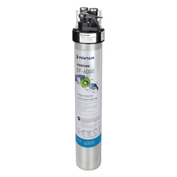 Picture of EVERPURE EF-6000 Under Sink Filter System