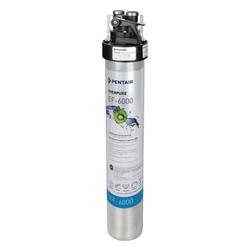 Pentair Everpure EF-6000 枱下式 全屋過濾系統
