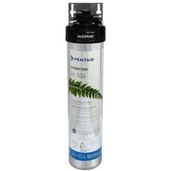 Pentair Everpure H-104 枱下式濾水器