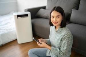 News: 【疫情第三波】空氣清新機推介 家用/座枱/隨身/車用空氣清新機邊隻好?