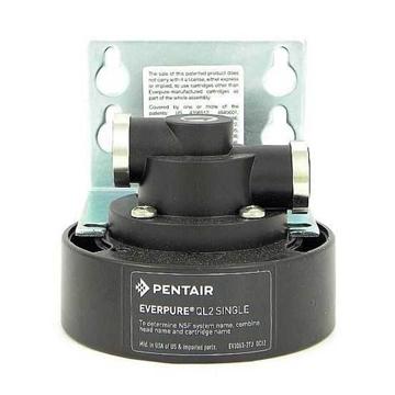 图片 Pentair Everpure PBS-400 台下式滤水器
