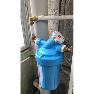 图片 Pentair NEX Pro CFB Plus 10BB 全屋食水过滤系统