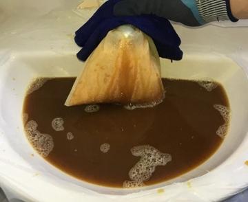 圖片 水管熊 公屋水管消毒及清潔服務