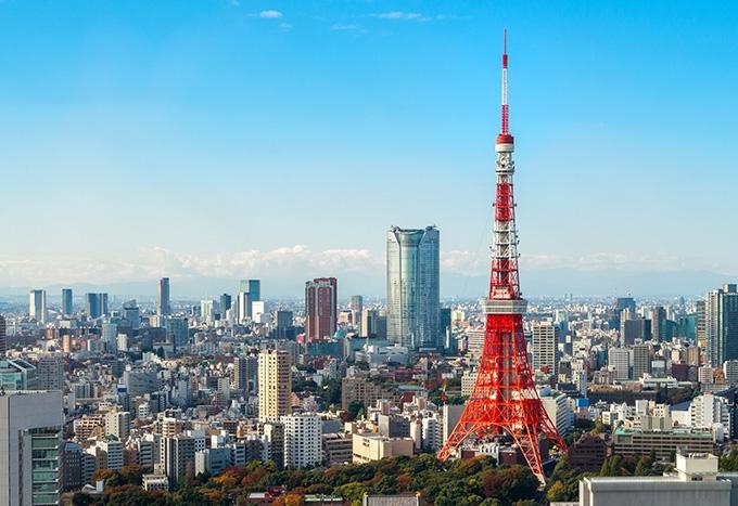 Round Trip Flight Ticket to Tokyo (2 persons)