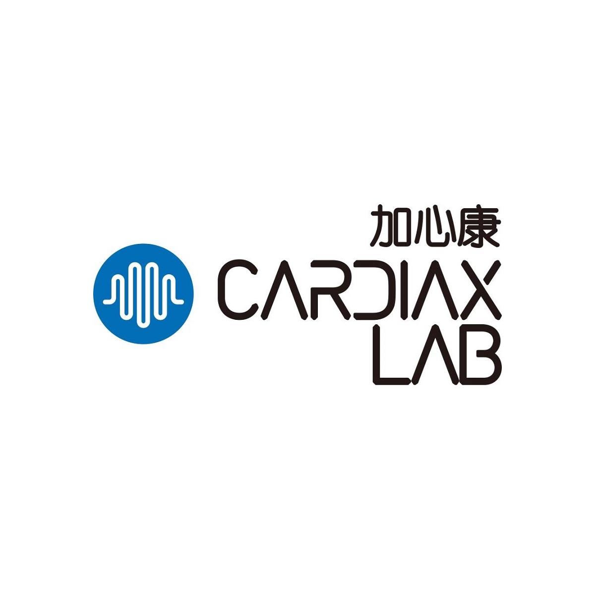 Logo: 加心康