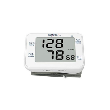 Picture of VivaChek - Konfort Automatic Digital Wrist Blood Pressure Monitor 55G
