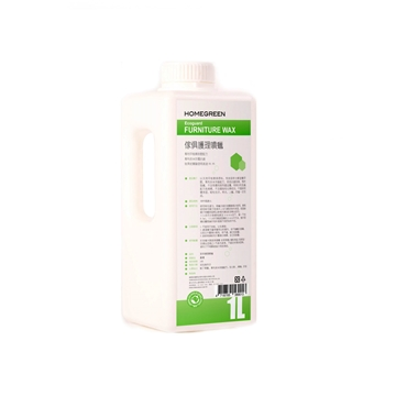 Picture of HOMEGREEN Furniture Wax 1000ml