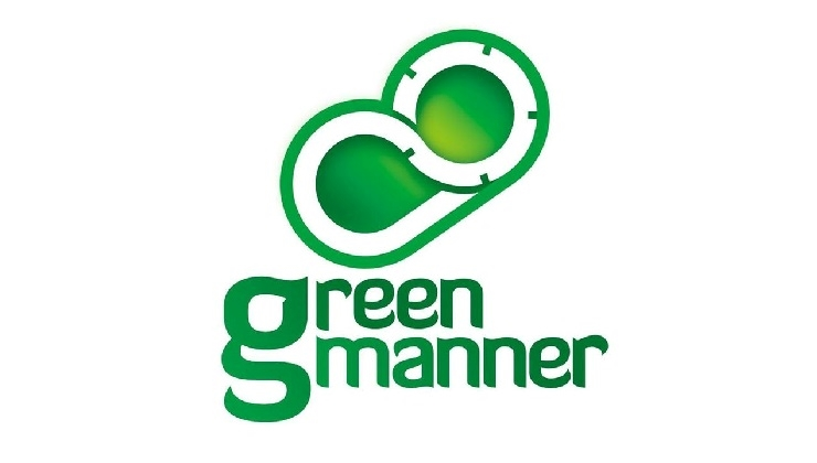 Center Images: 綠懿(Green Manner)有限公司