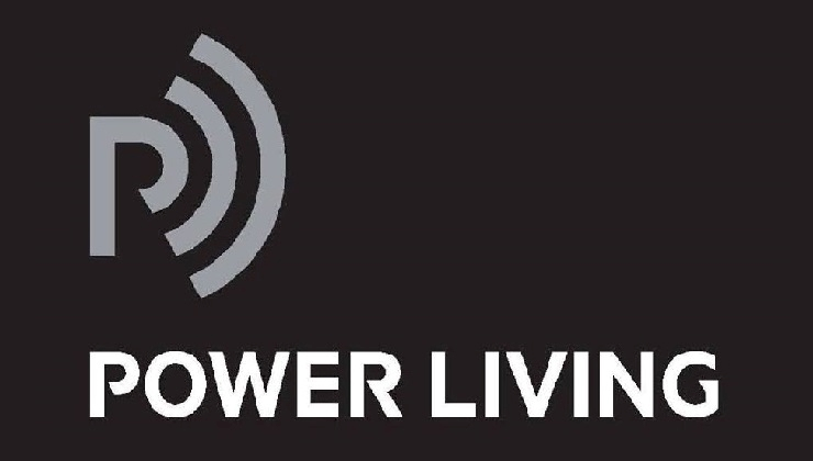 Center Images: Power Living Limited