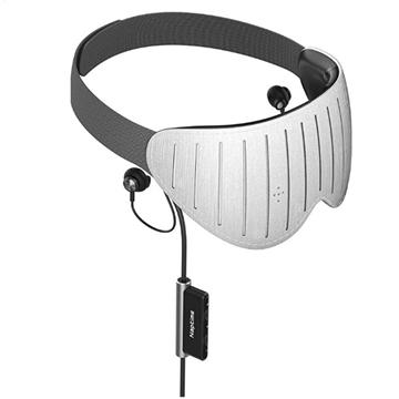 图片 Naptime 智能深度效率睡眠眼罩连耳机