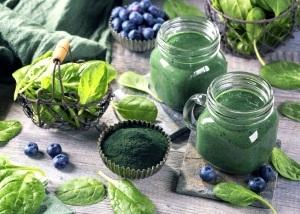 News: 【排毒至強】細說小球藻功效 | 破壁小球藻、小球藻粉推薦(附小球藻vs螺旋藻)