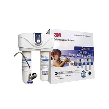 Picture of 3M™ DWS2500T-CN Under Sink Water Filtration System