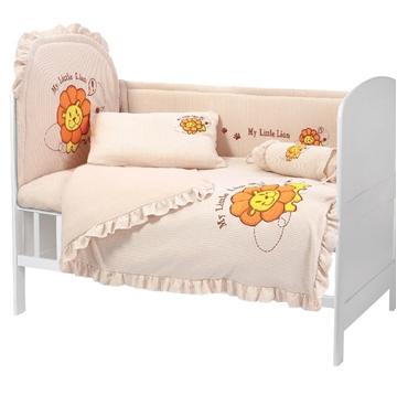 图片 CASA-V Baby 婴儿寝具套装