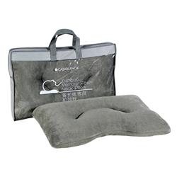Casablanca Bamboo Memory Foam Neck Pillow 43 X 63 Cm (17 X 25 inch)
