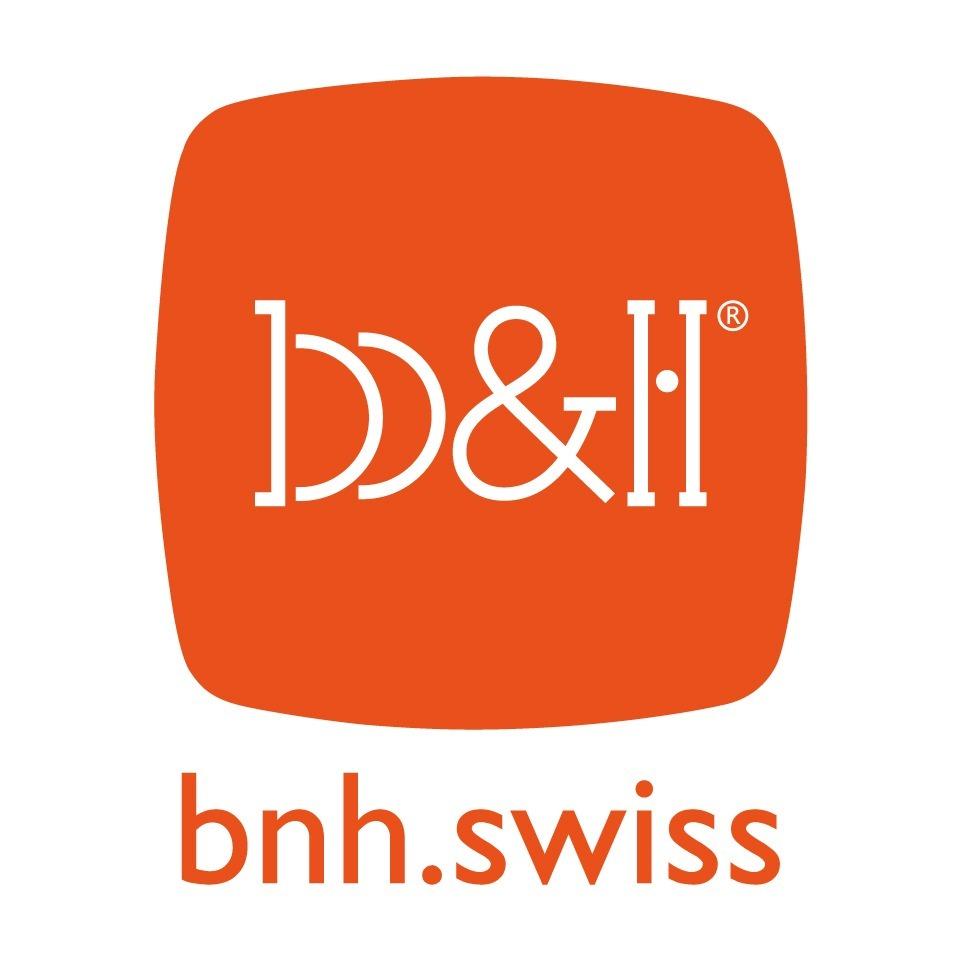 Logo: 瑞士寶琪
