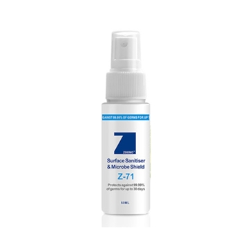 Picture of Zoono Z71 Surface Sanitiser & Microbe Shield