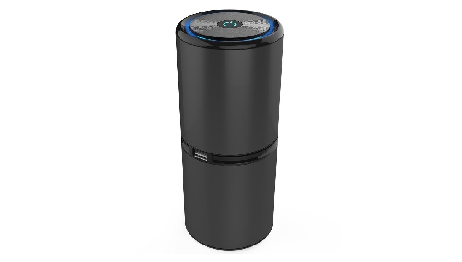 LOHAS - Airfresh AF3 high efficiency negative ion air freshener (Value:$338)