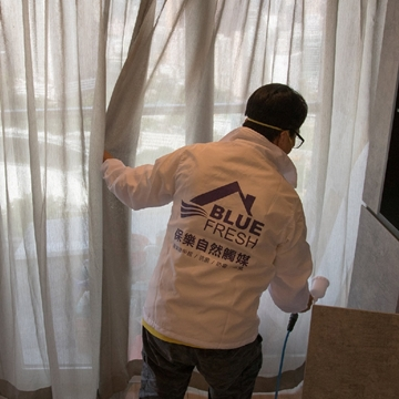 Picture of Bluefresh VOCs Removal Service