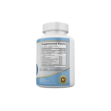 Picture of Qivaro Ultra Respiratory Pro Health (60 veggie caps)
