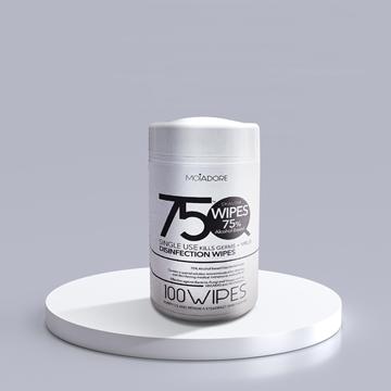 圖片 Moi Adore 75Q 75% 酒精消毒殺菌 組合套裝