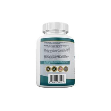 Picture of Qivaro Probiotic 30 Billion Pro Health (30 Vegetable Caps)