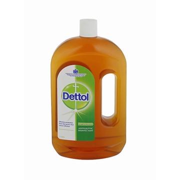 Picture of Dettol Antiseptic Liquid 1 Liter