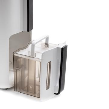 圖片 Smartech Smart Fresh 智能空氣淨化抽濕機 SD-1696A