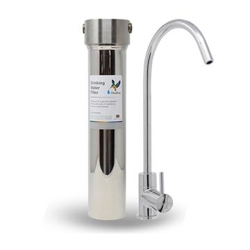 圖片 Doulton 道爾頓 HIS-PF + UCC 9501 枱下式濾水器