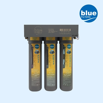 Picture of Bluefilters U3-HD Advance Ultra-filtration Filter system
