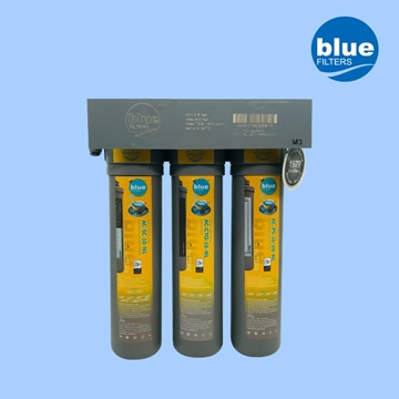圖片 BlueFilters M3 標準型微濾濾水器