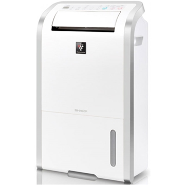 Picture of Sharp DW-D20A-W 20L Dehumidifier