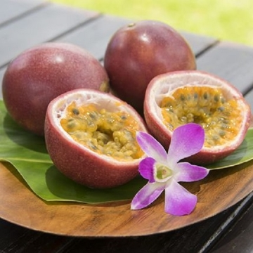 Picture of Dr. Fruits Okinawa Passion Fruit 1 Box