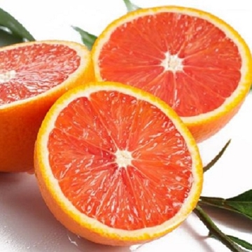 圖片 Dr. Fruits 美國BeeSweet CaraCara 紅肉血橙 4個
