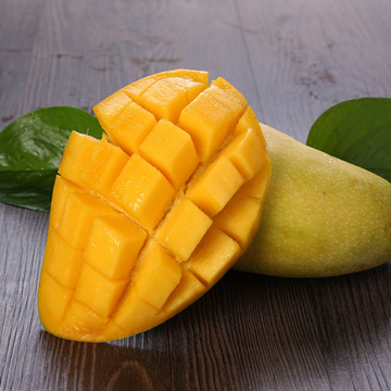 Picture of Dr. Fruits Thailand Mango 2 pcs