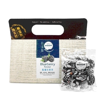 Picture of Zen Moon Flower Tea Blueberry Flavor