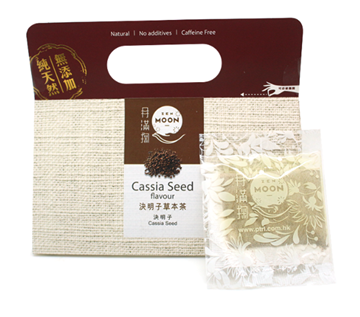 Picture of Zen Moon Herbal Tea Cassia Seed Flavor