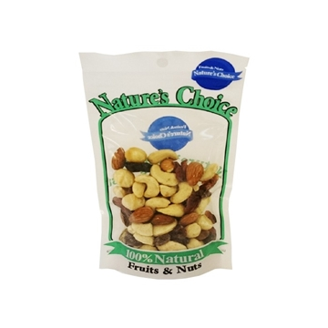 Picture of Nature's Choice Mixed Raspberry and Nuts (100g)