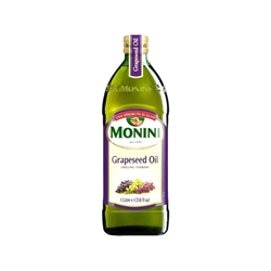 Monini Italian Grape Seed Oil 1L