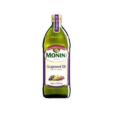 Picture of Monini Italian Grape Seed Oil 1L