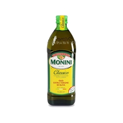 Monni Virgin Olive Oil 1L