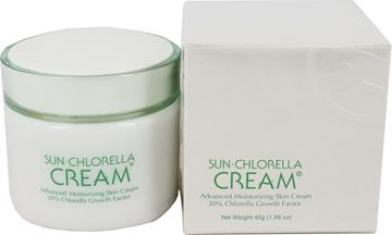 Picture of Tisco Sun Chlorella Cream
