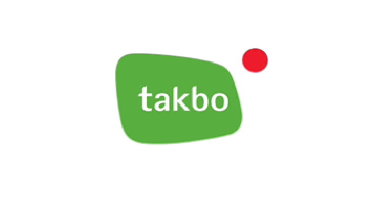 Center Images: Takbo Limited