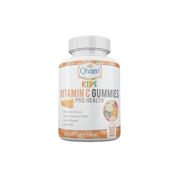Picture of Qivaro Vitamin C Gummies