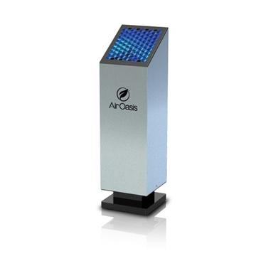Picture of Air Oasis™ Filterless Photocatalyst Air Purifier with Ionizer AO1000G3